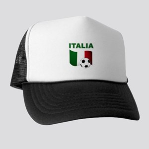 Italia calcio football Trucker Hat