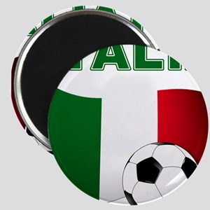 Italia calcio football Magnets