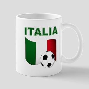 Italia calcio football Mugs