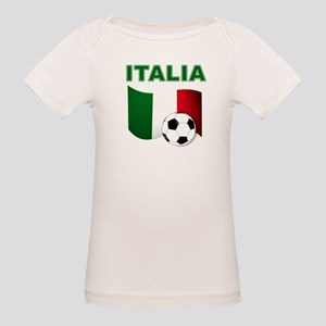 Italia calcio football T-Shirt