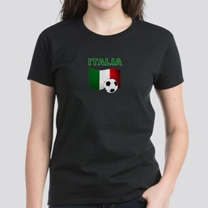 Italia calcio football T-Shirt