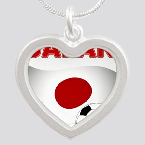 Japan soccer Necklaces