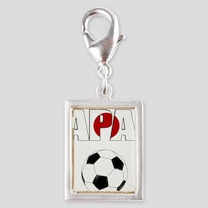 Japan soccer Charms