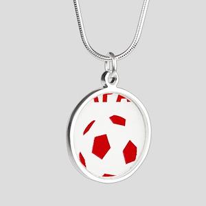 Japan soccer Necklaces