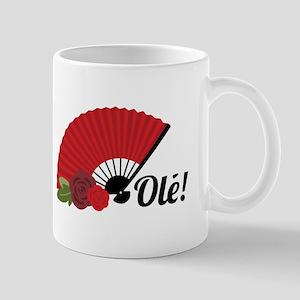 Oli! Mugs