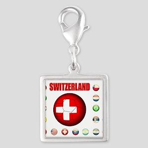 Switzerland soccer Charms