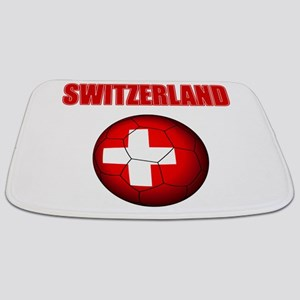 Switzerland soccer Bathmat