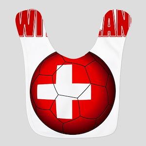 Switzerland soccer Bib