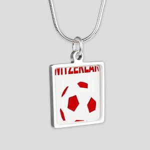 Switzerland soccer Necklaces