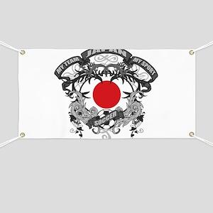 Japan Soccer Banner