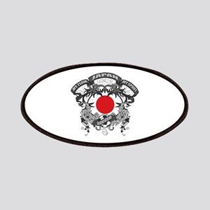 Japan Soccer Patches