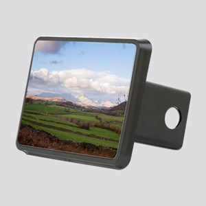 Balwith knott in Cumbria Rectangular Hitch Cover