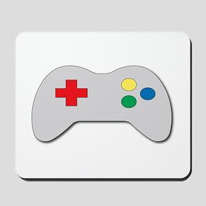 Game Controller Mousepad