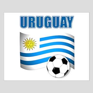 Uruguay soccer futbol Posters