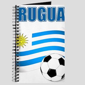 Uruguay soccer futbol Journal