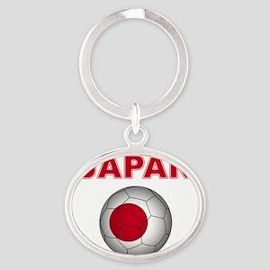 Japan soccer Keychains