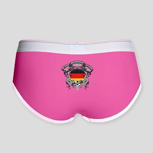 Germany Soccer Women's Boy Brief