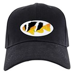 Sebae Anemonefish c Baseball Hat