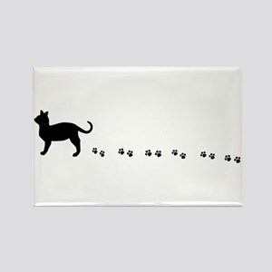 Kitty paws Magnets
