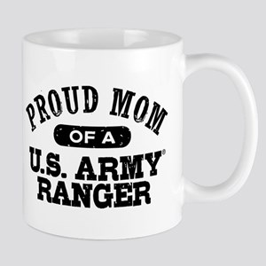 Army Ranger Mom Mug