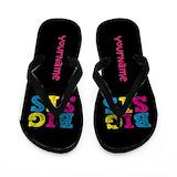 Sister Flip Flops