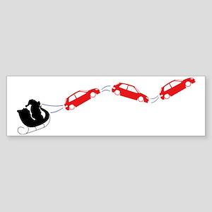 SAXOLAUS Sticker (Bumper)