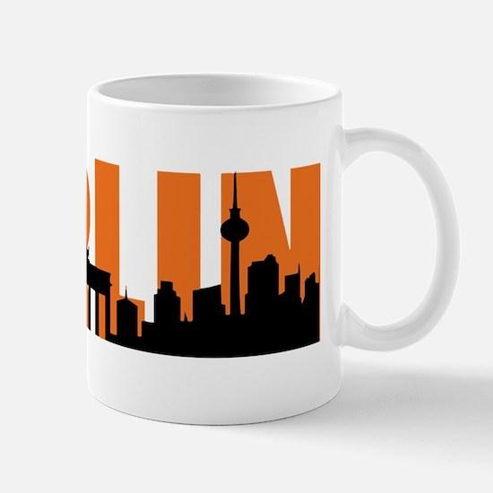 BERLIN SKYLINE Mug