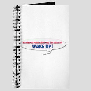Wake Up Journal