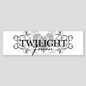 TwilightForever Bumper Sticker