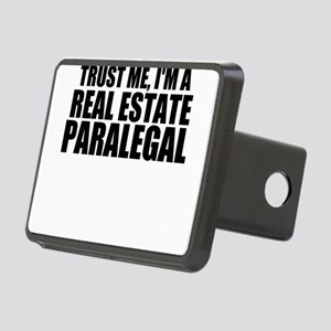 Trust Me, I'm A Real Estate Paralegal Hitch Co