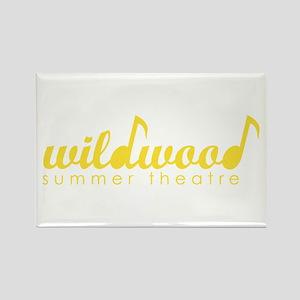 Wildwood Summer Theatre Magnets