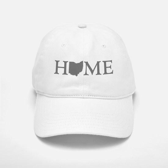 Ohio Home Baseball Baseball Cap