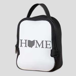 Ohio Home Neoprene Lunch Bag