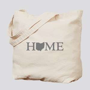 Ohio Home Tote Bag