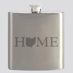 Ohio Home Flask