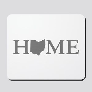 Ohio Home Mousepad