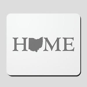 Ohio Home Mousepad
