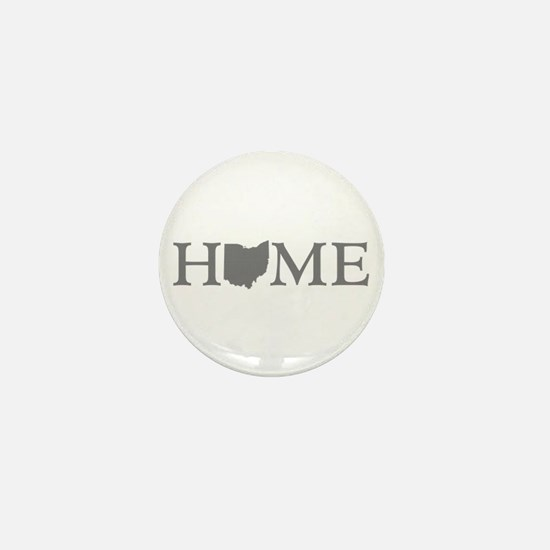 Ohio Home Mini Button
