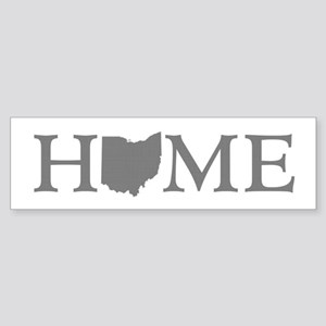 Ohio Home Sticker (Bumper)