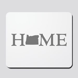 Oregon Home Mousepad