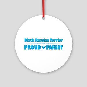BRT Parent Ornament (Round)