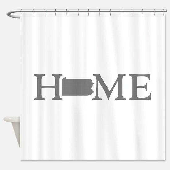 Pennsylvania Shower Curtain