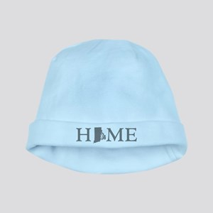 Rhode Island baby hat