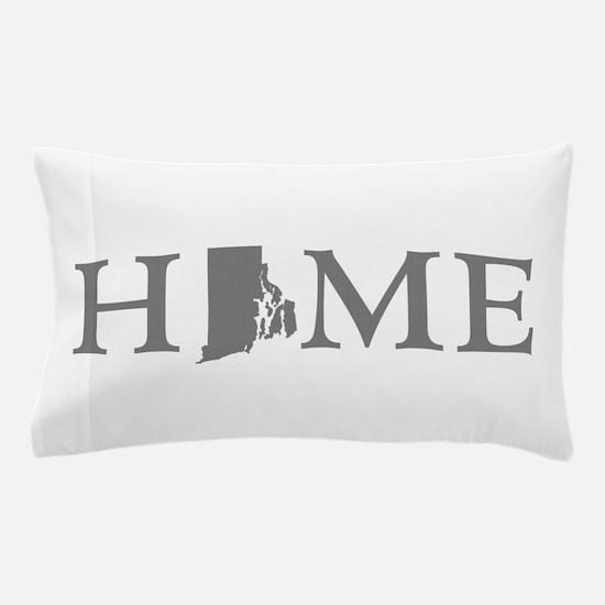 Rhode Island Pillow Case