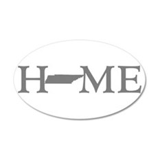 Tennessee Wall Decal