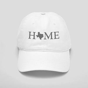 Texas Home Cap