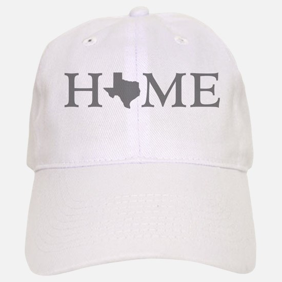 Texas Home Baseball Baseball Cap