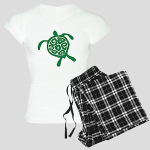 Turtle Women's Light Pajamas