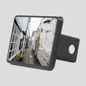 Inside the Polperro fishin Rectangular Hitch Cover