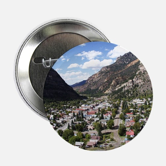 Galt's Gulch (Ouray CO) on Button